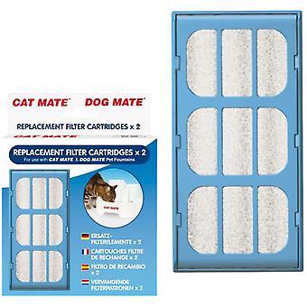 PET Mate källa Filter husdjur