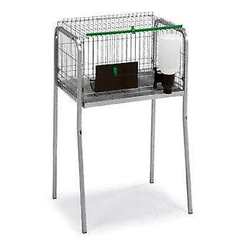 Gaun Cage With Legs For Small Animals (Small pets , Cages and Parks)