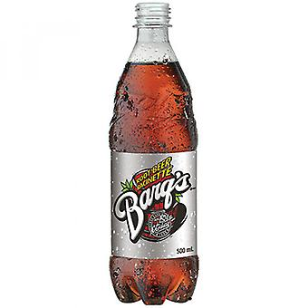 Barqs Rootbeer-( 500 Ml X 1 Bouteille )