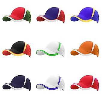 Result Unisex National Flags Baseball Cap