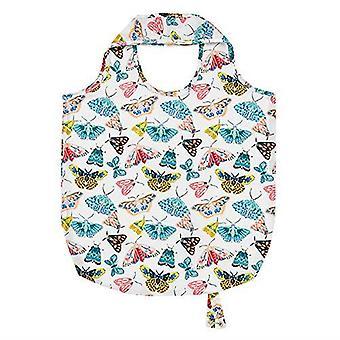 Kitchen Accessories Butterfly Apron, Double Oven Glove, Mitt , Tea Towel & Reusable Shopping Bag
