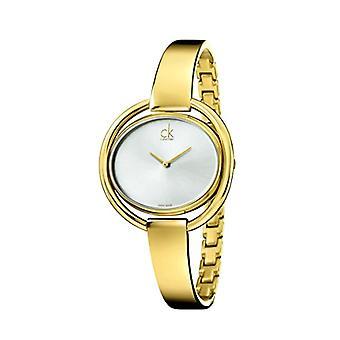 Calvin Klein K4F2N516 wrist watch-Impetuous