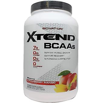 Scivation Xtend Strawberry Mango 1,296 Kg