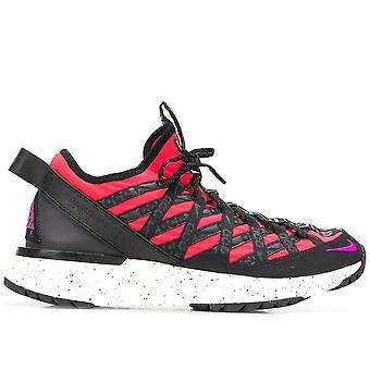 ACG Reageer Terra Gobe Bright Crimson Sneakers