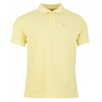 Barbour Sports Pique Polo