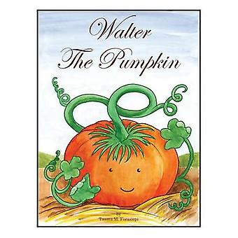 Walter The Pumpkin by Forasiepi & Taama Marti
