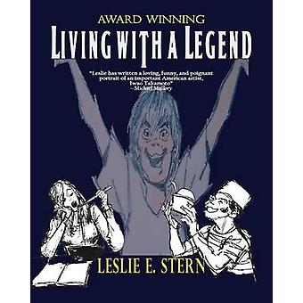Living with a Legend a Personal Look at Animation Legend Iwao Takamoto Designer of ScoobyDoo by Stern & E. Leslie