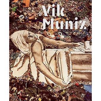 Vic Muniz by Arthur Ollman