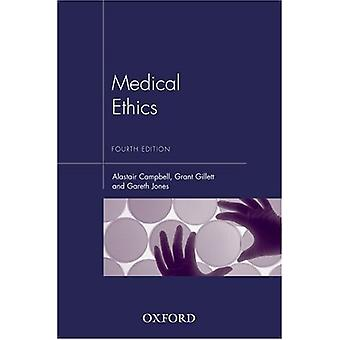 Medical Ethics by Alastair Campbell - 9780195584875 Book