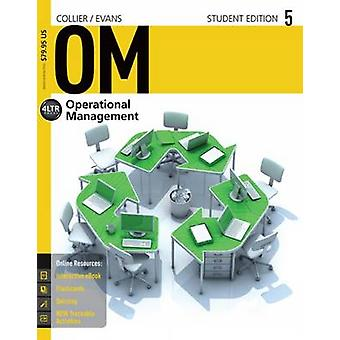 OM5 (with CourseMate - 1 term (6 months) Printed Access Card) by Davi