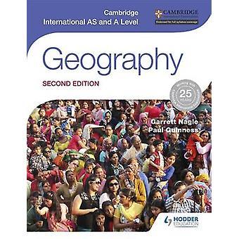 Cambridge International AS e A Level Geography (2a edizione rivista