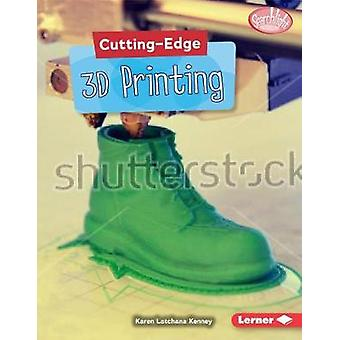 3D Printing by Karen Kenney - 9781541527720 Book