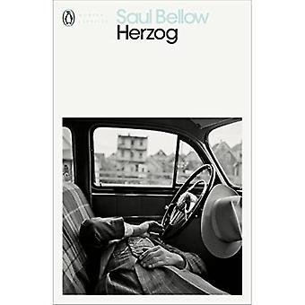 Herzog (Penguin Modern Classics)