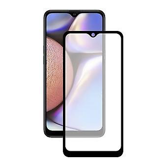 Gehard glas Mobiele Screen Protector Samsung Galaxy A10e Contact Extreme 2.5D