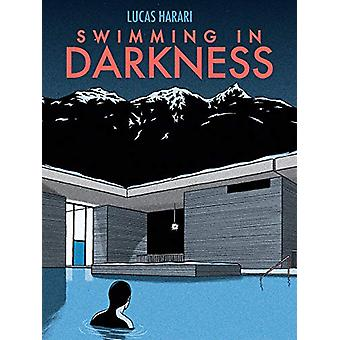 Swimming In Darkness by Lucas Harari - 9781551527673 Book