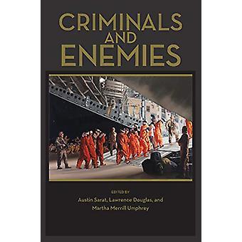 Criminelen en vijanden door Austin Sarat - 9781625343932 Boek
