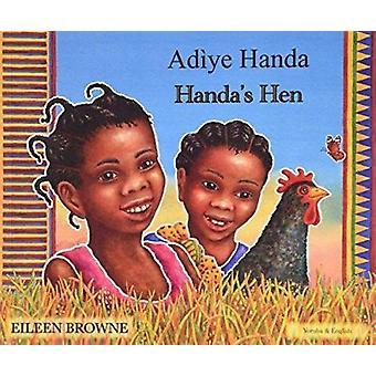 Handa's Hen in Yoruba and English by Eileen Browne - 9781844440832 Bo