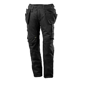 Mascot kassel trousers kneepad-holster-pockets 17731-442 - unique, mens