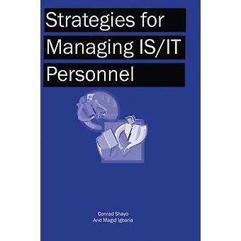 Strategies for Managing IS/IT Personnel - 9781591401285 Book