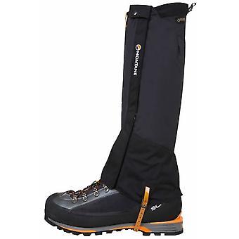 Montane Endurance Pro Gaiter Black (GORE-TEX)