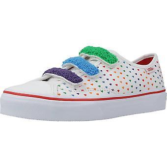 Vans Shoes Uy Style 23 V Color Rainwhrt