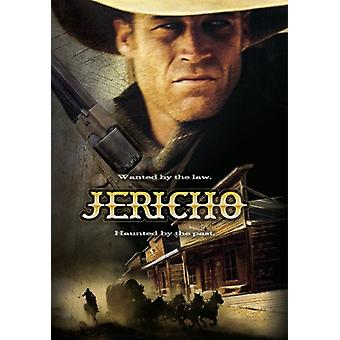 Jericho [DVD] USA import