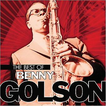 Benny Golson - Best of Benny Golson [CD] USA import