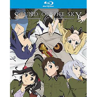 Sound of the Sky: Collection [Blu-ray] USA import