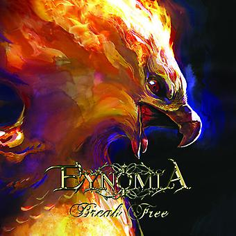 Eynomia - Break Free [CD] USA import