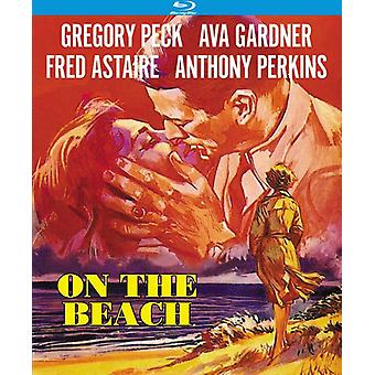 On the Beach [BLU-RAY] USA import