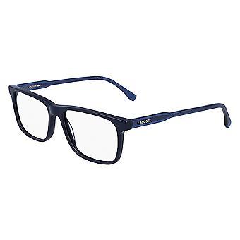 Lacoste L2852 424 Dark Blue Glasses