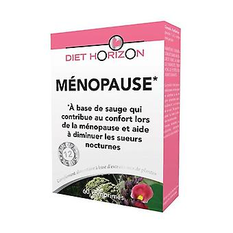 Menopause - Diet Horizon 60 tablets
