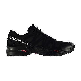 Salomon Speedcross 4 zapatos de running hombre