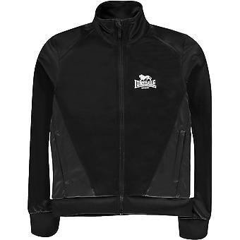 Lonsdale 2S Track Jacket Junior Boys