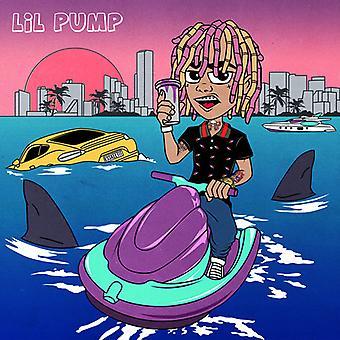 Lil Pump - Lil Pump [CD] USA import