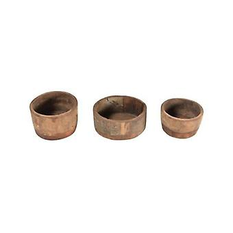 Deco4yourhome Half Nepalese Pot