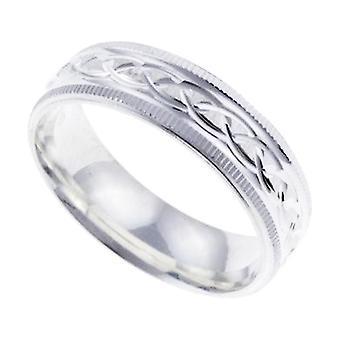 سيدات و أبوس] خاتم كريستيان لاي 53336140 (17,1 مم)