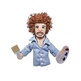 Finger Puppet - UPG - Bob Ross - Personalità magnetiche Nuovo 5300