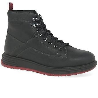 Pius Gabor Lubuck Mens Boots