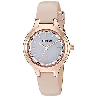 Armitron Uhr Donna Ref. 75/5633WTRGBH