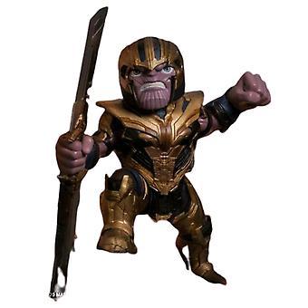 הנוקמים 4 סוף המשחק Thanos מיניקו PVC דמות