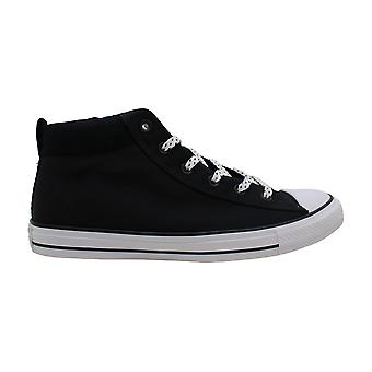 Converse Mens CTAS straat midden Low Top Lace Up Fashion Sneakers