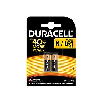 Duracell LR1 Electronic Battery (Pack 2) S5739