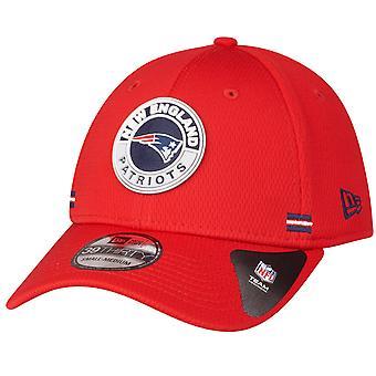 New Era 39Thirty Cap - ROAD New England Patriots