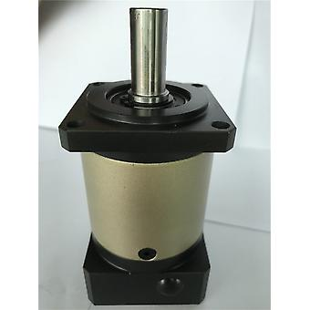 Economical Planetary Gearbox Reducer 15:1 To 100:1 For 80mm 750w Ac Input Shaft