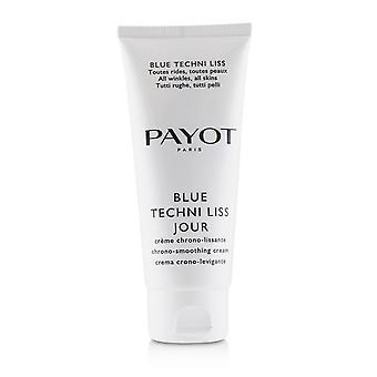 Blue techni liss jour chrono smoothing cream (salon size) 232438 100ml/3.3oz
