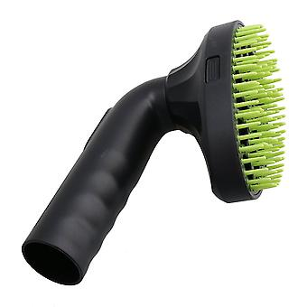 32mm Inner diameter Pet Brush Lös valp hår dammsugare borste