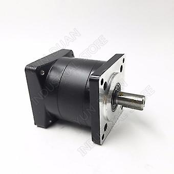 80mm Nema32 Planetary Gearbox, Speed Reducer, Shaft Carbon, Steel Gear