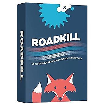 Roadkill Card Game