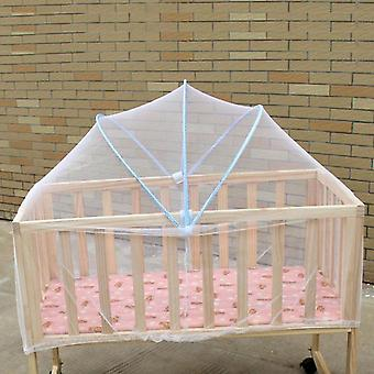 Bébé Mosquito Net Cradle Bed Mesh Outdoor Mosquito Nets- Insect Control Crib
